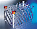 CellSTACK Chamber,Corning CellBIND Surface,10-STACK,S,I
