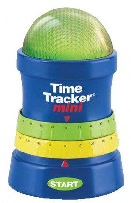 Lab Alert Time Tracker Mini